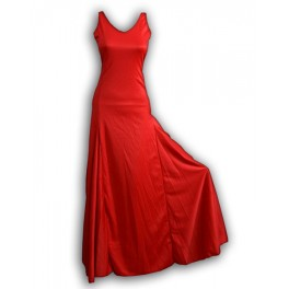 Vestido Flamenca Sra.