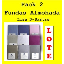 LOTE Sábana Ajustable · Lisa D-Sastre