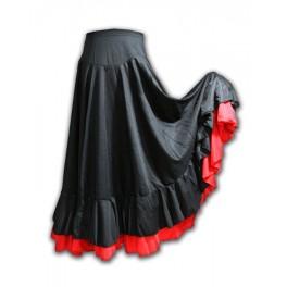 Falda Flamenca Niña (Md.4647)