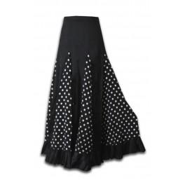 Falda Flamenca Sra. (Md.4521)